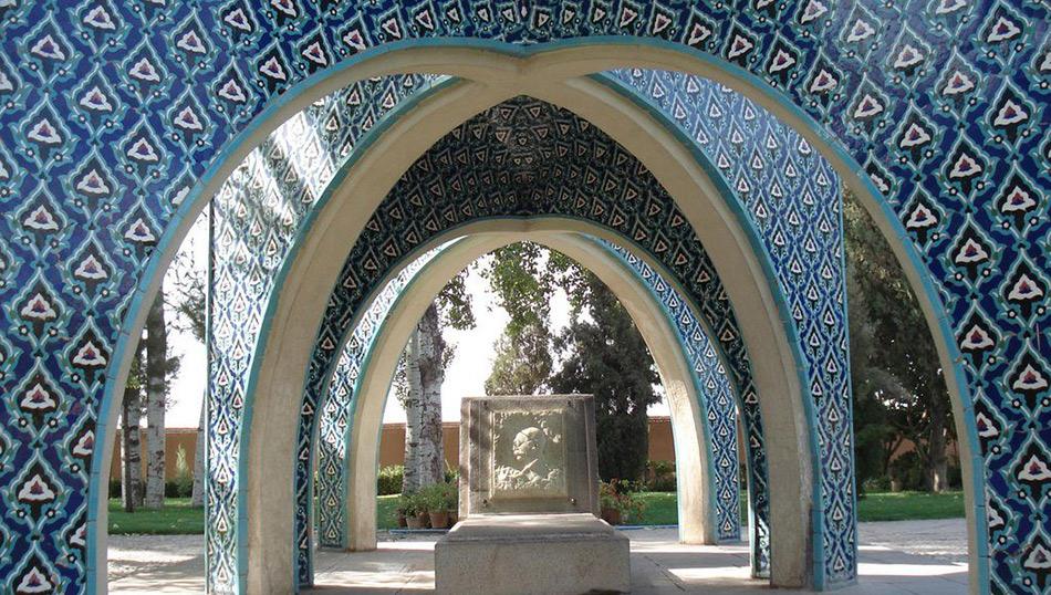 kamal-olmolk-tomb