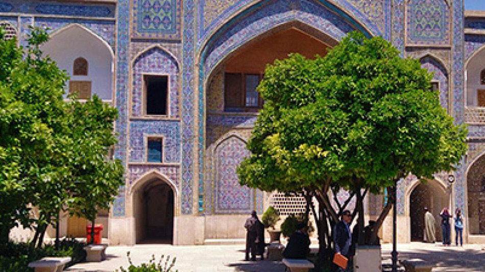khan-school-shiraz
