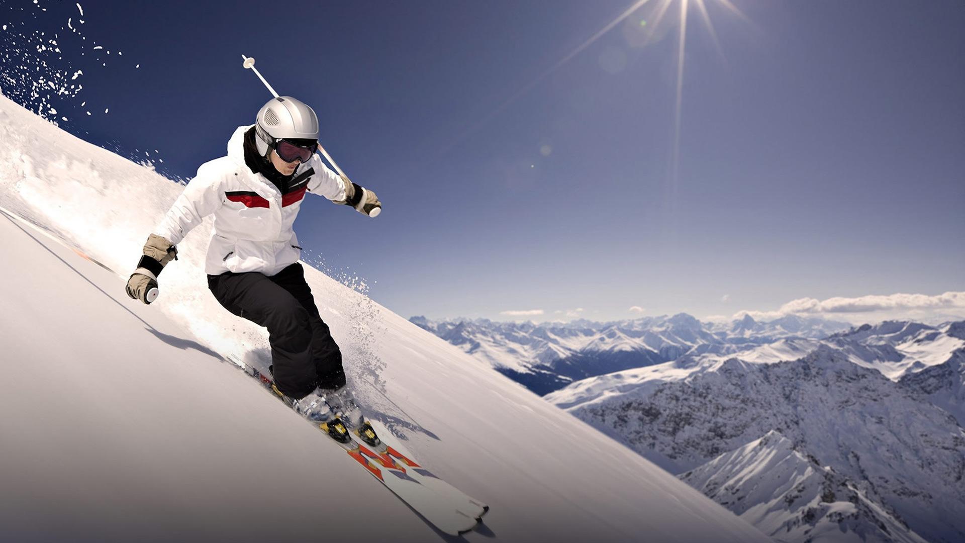 dizin-ski-resort