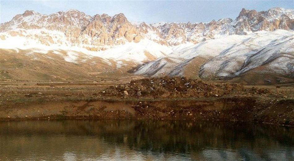روستای-شاهکوه