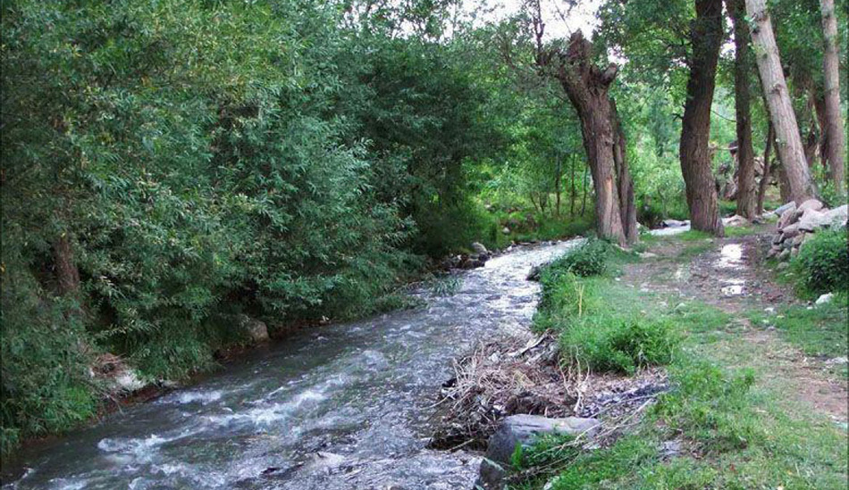 روستای-لیقوان