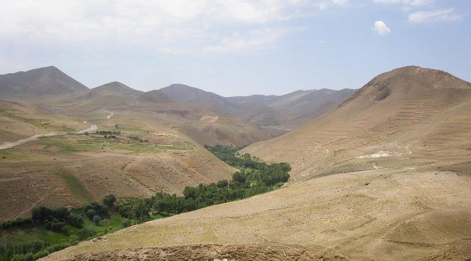 lighvan-village
