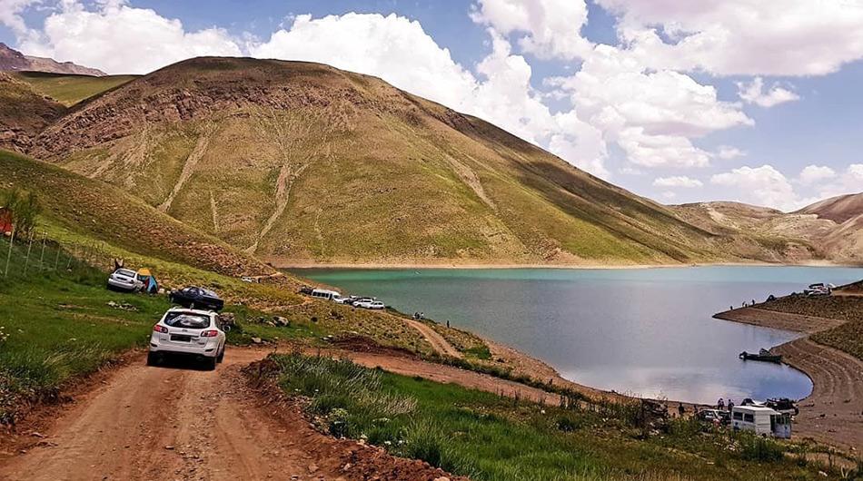 دریاچه-تار