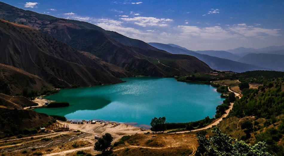 دریاچه-هویر