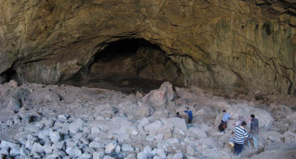 غار-رودافشان