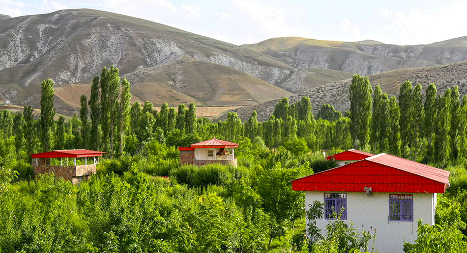historical-village