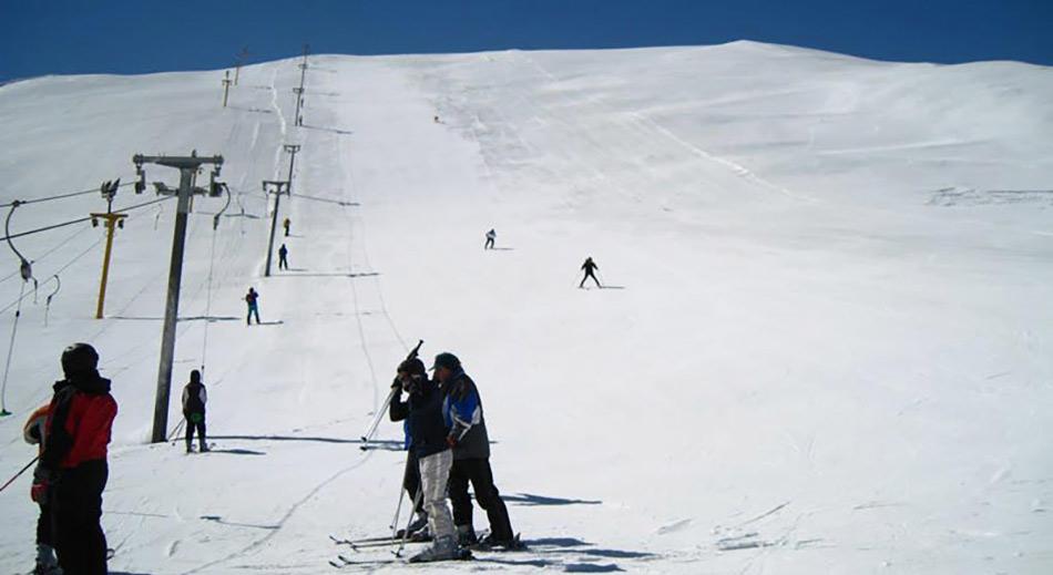 kakan-ski