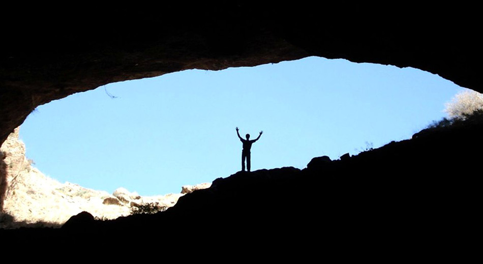 rudafshan-cave