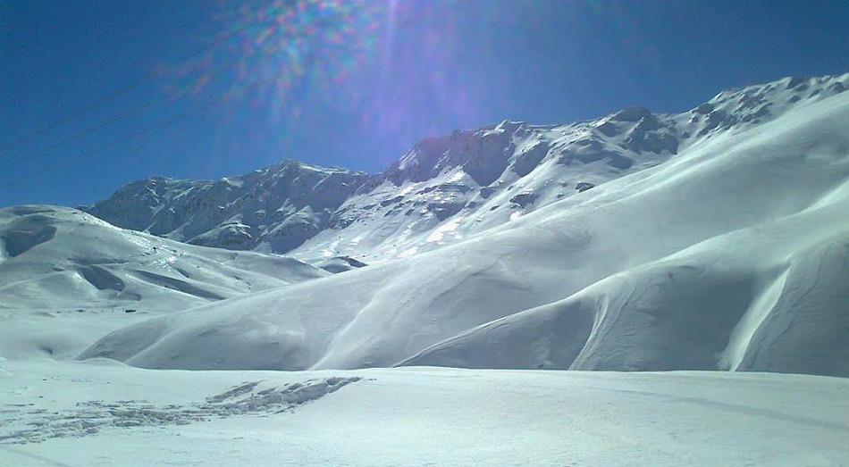 yasouj-ski-resort