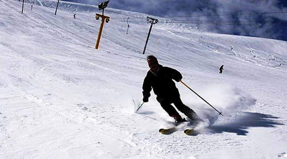 yasouj-ski