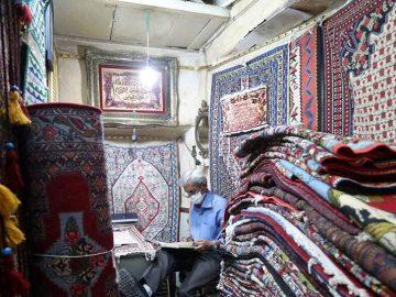 hamedan-bazar