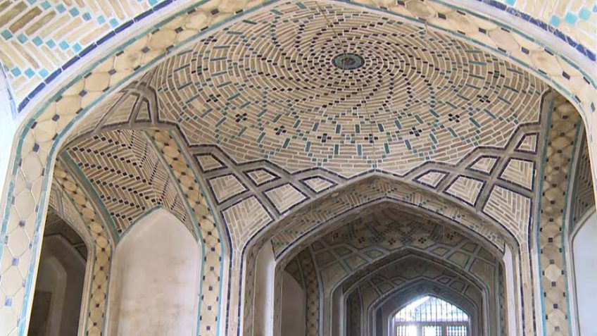 jameh-mosque