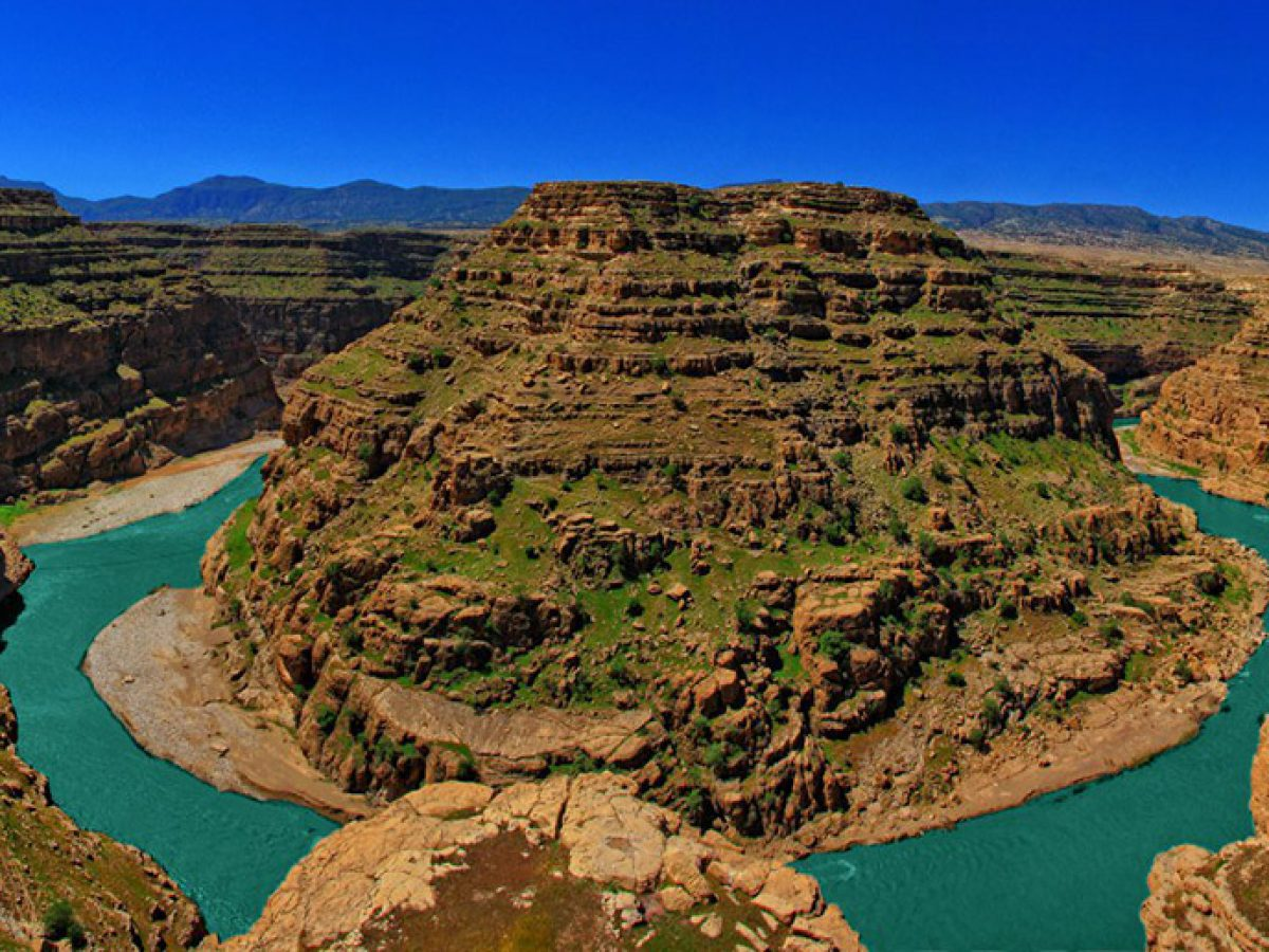 khazine-valley