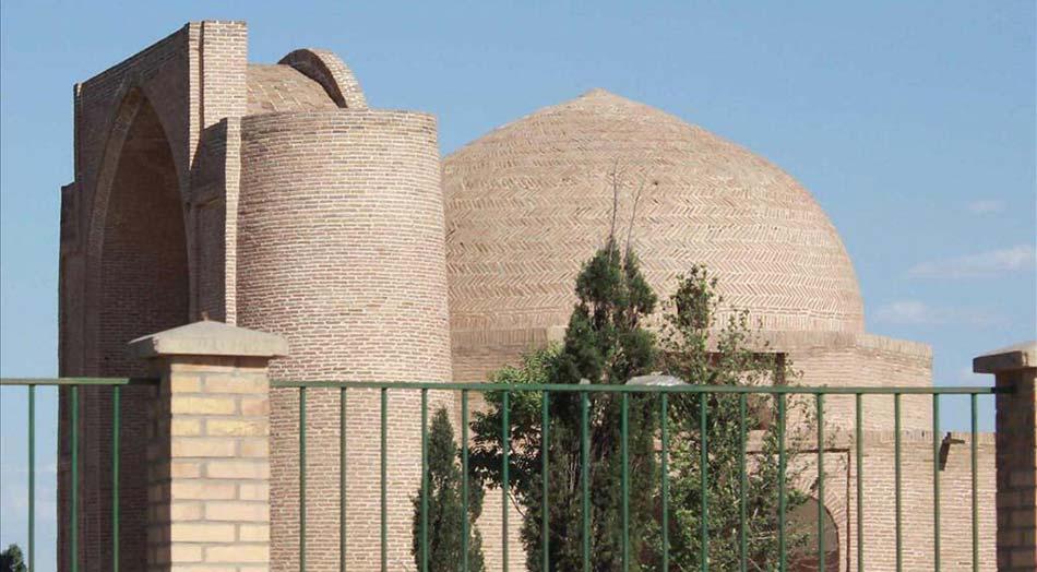 mosque-kashan
