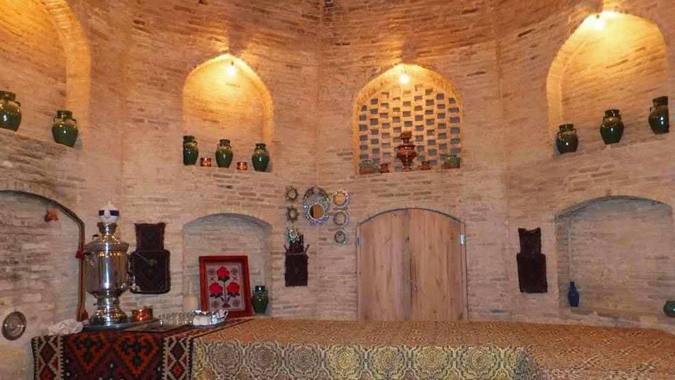 کاروانسرای-زین-الدین