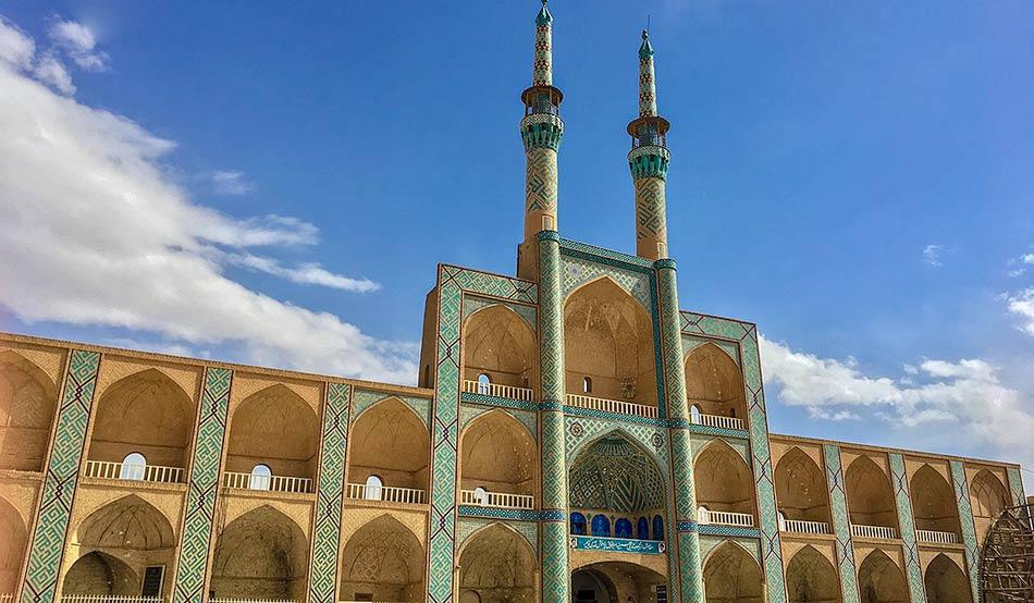amir-chakhmaq-complex