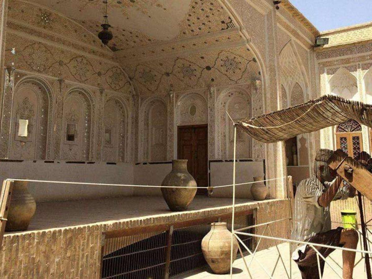 yazd-water-museum
