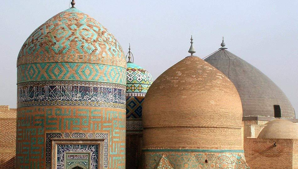 بقعه-شیخ-صفی-الدین-اردبیلی