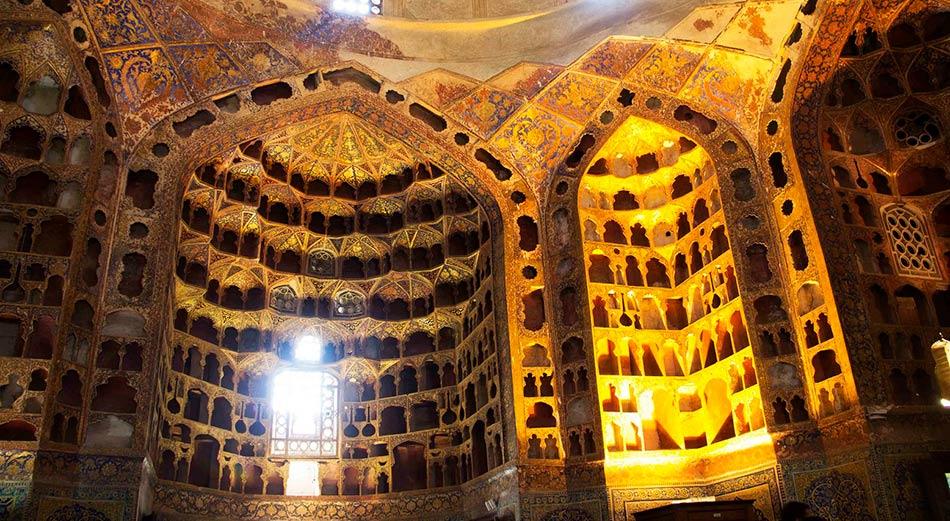 Sheikh-Safi-al-Din-Ardabili