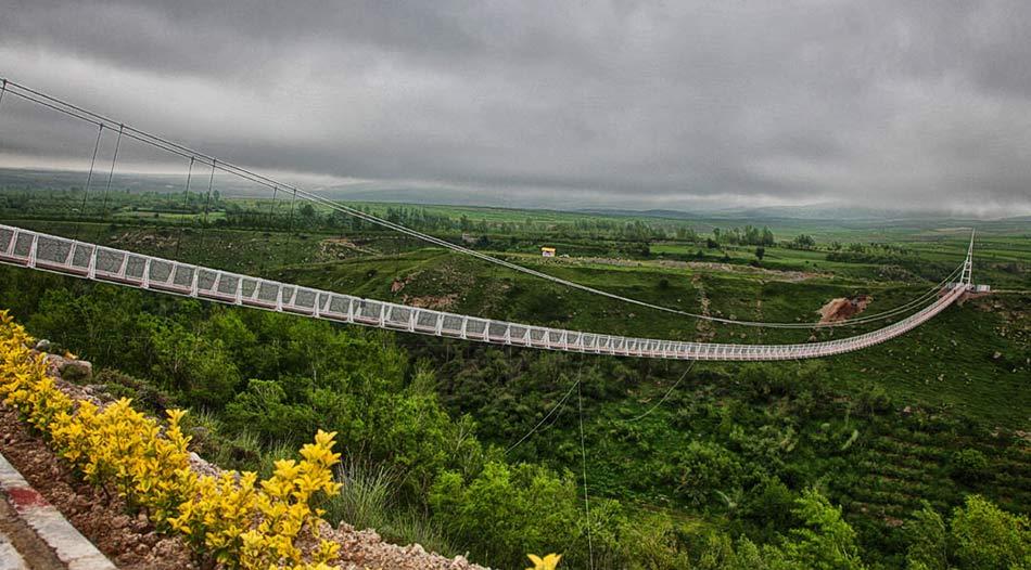 ardabil-bridge