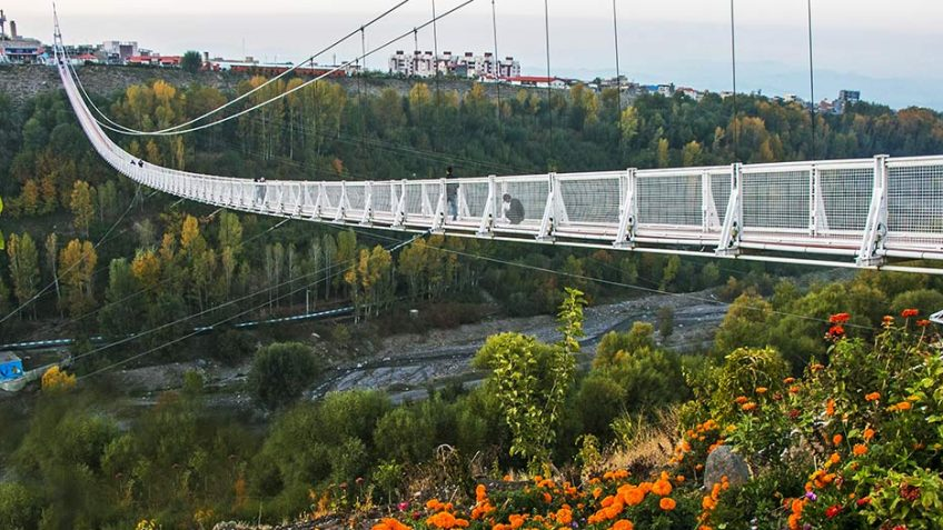 meshginshahr-bridge