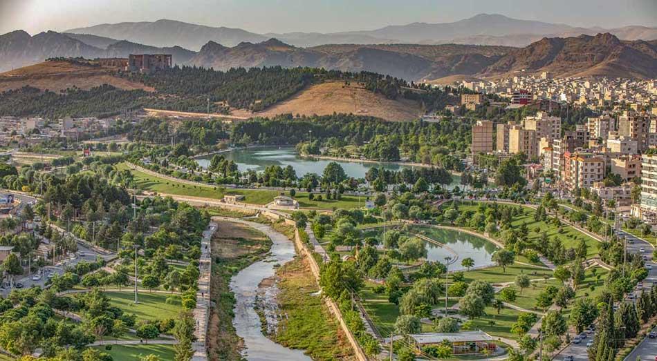 خرم-آباد