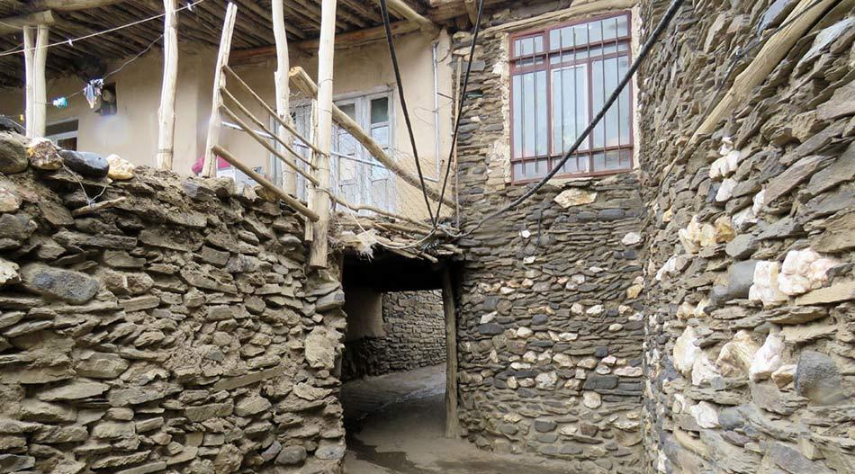 روستای-ورکانه
