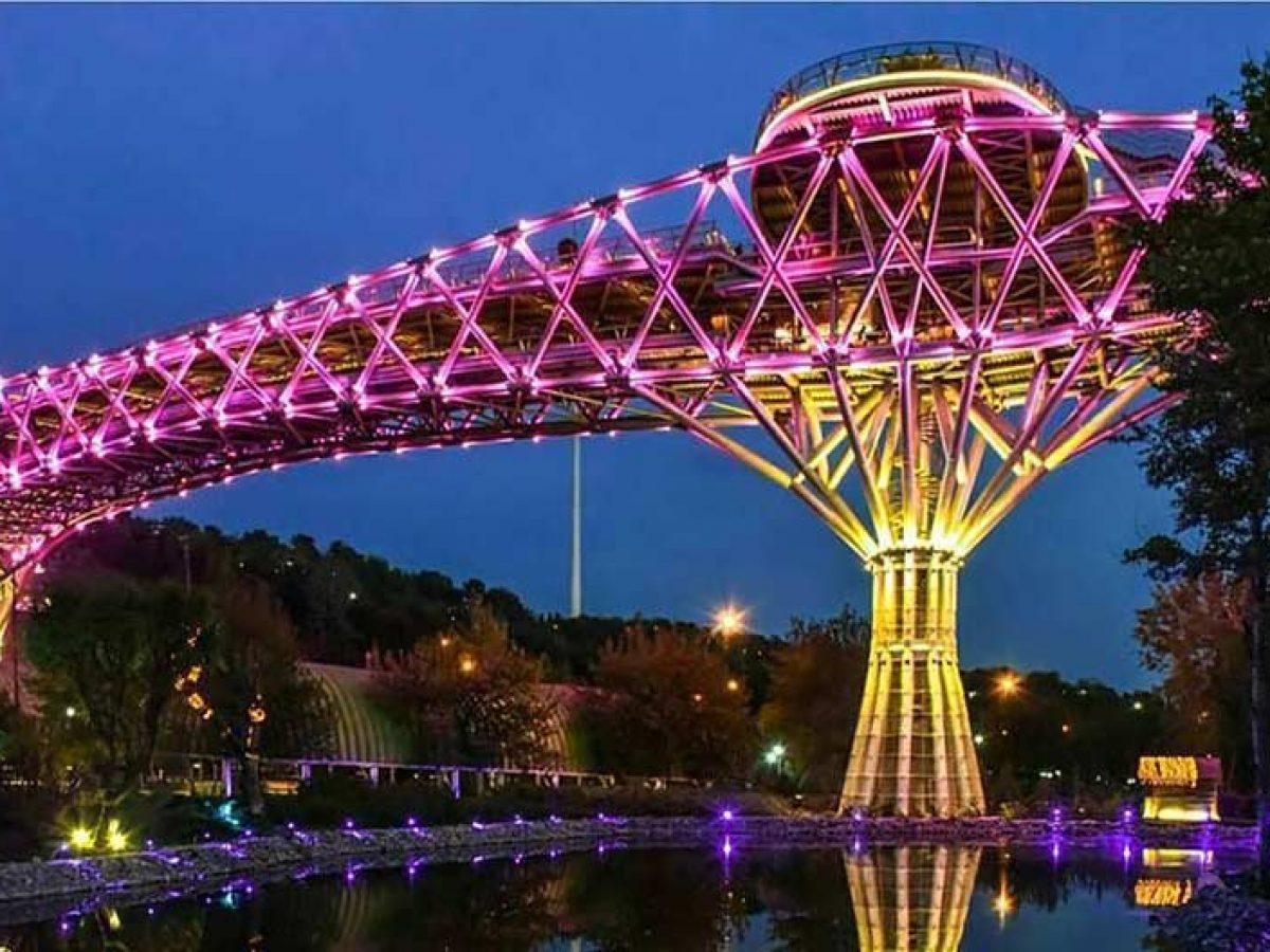 Nature-Bridge