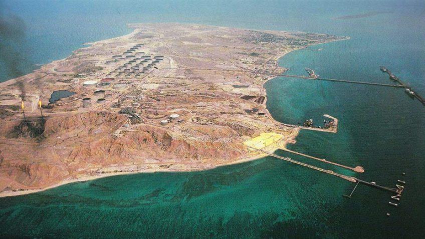 kharg-island