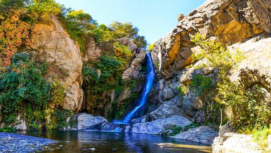 shalmash-falls