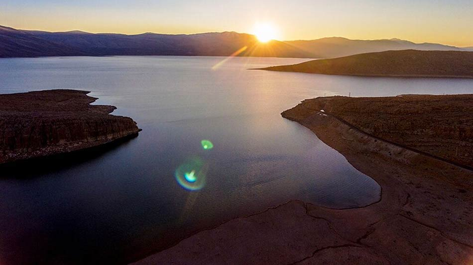 دریاچه-بختگان