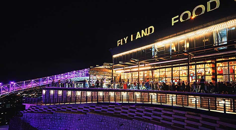 flyland