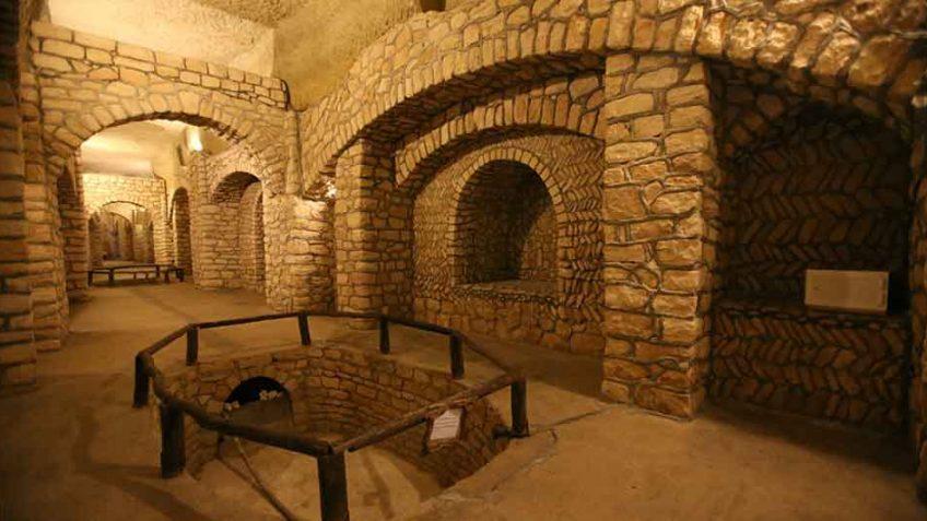 kariz-underground