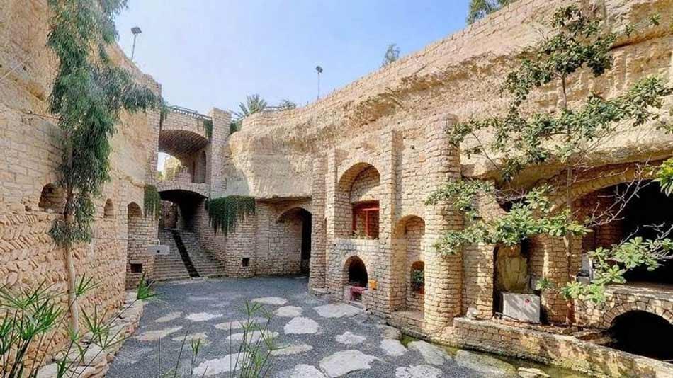 kariz-underground-city