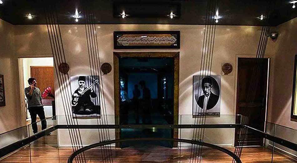 Music-Museum-tehran