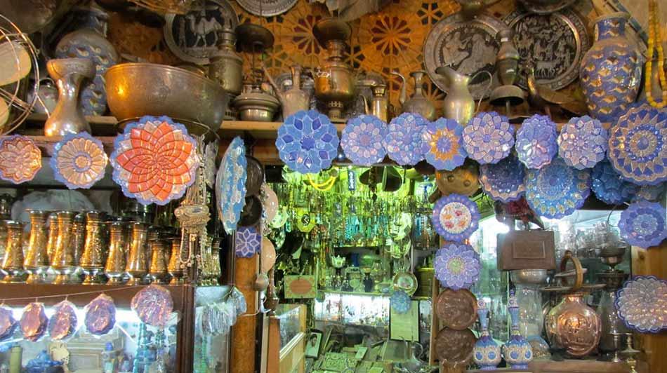 Vakil-Bazar