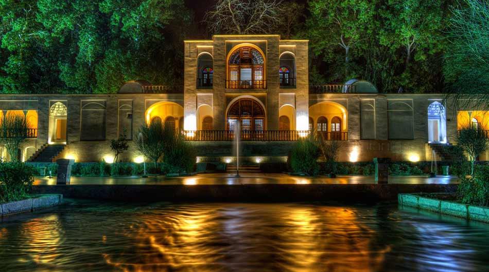 historical-Persian-garden