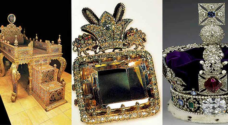 tehran-Jewelry-Museum