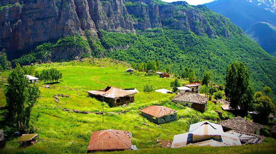 روستای-مازیچال