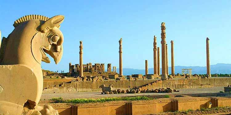 Persepolis-in-Shiraz