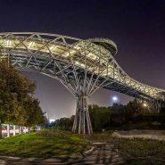 Tehran-Tabiat-Bridge