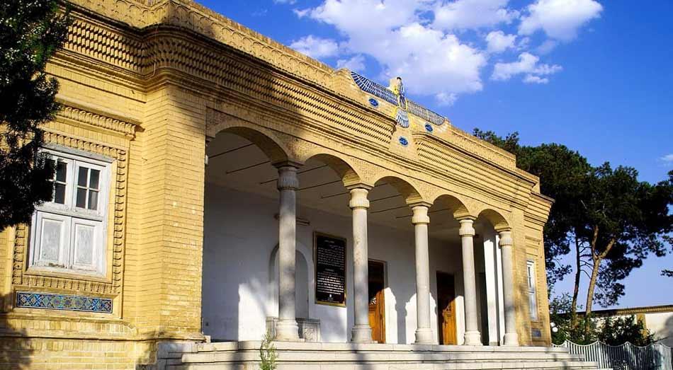 Yazd-Il-Tempio-del-fuoco