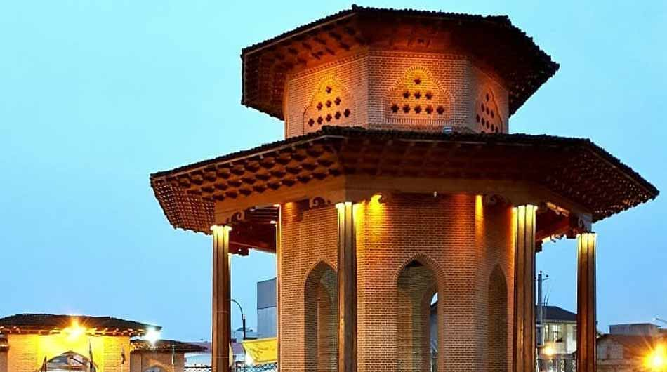 مقبره-میرزا-کوچک-خان