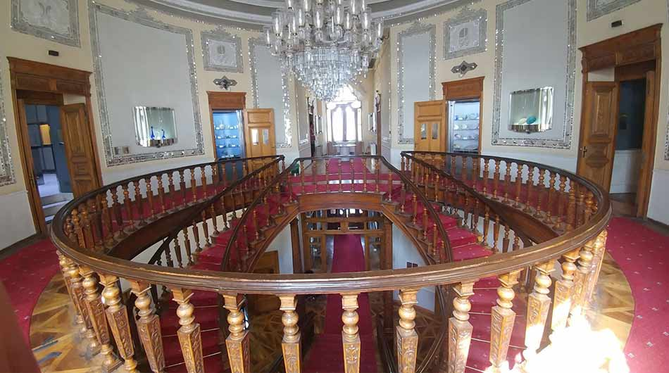 موزه-آبگینه