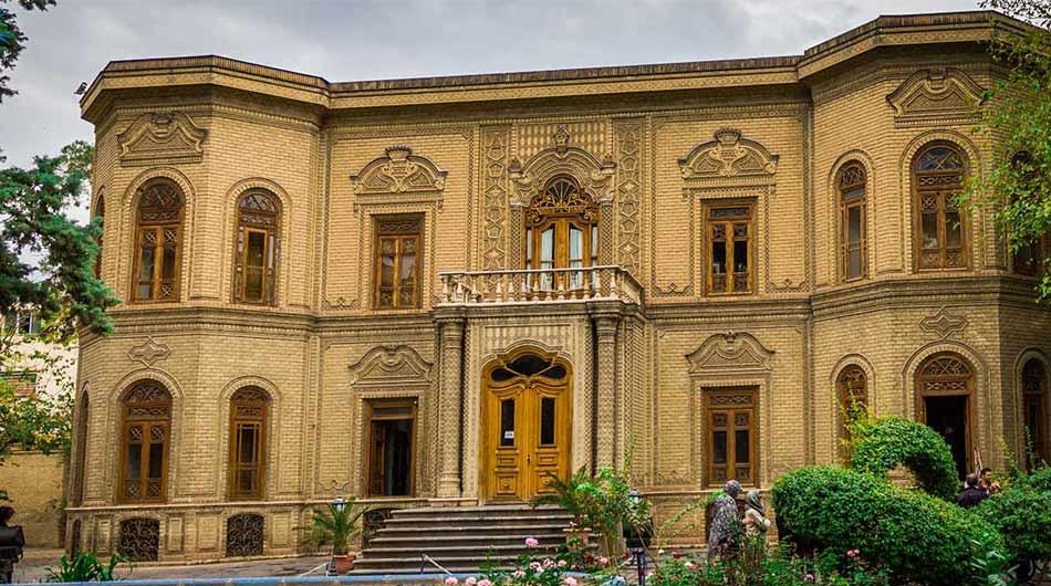 Abgineh-museum