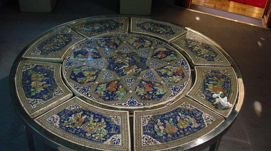 Ceramic-Museum