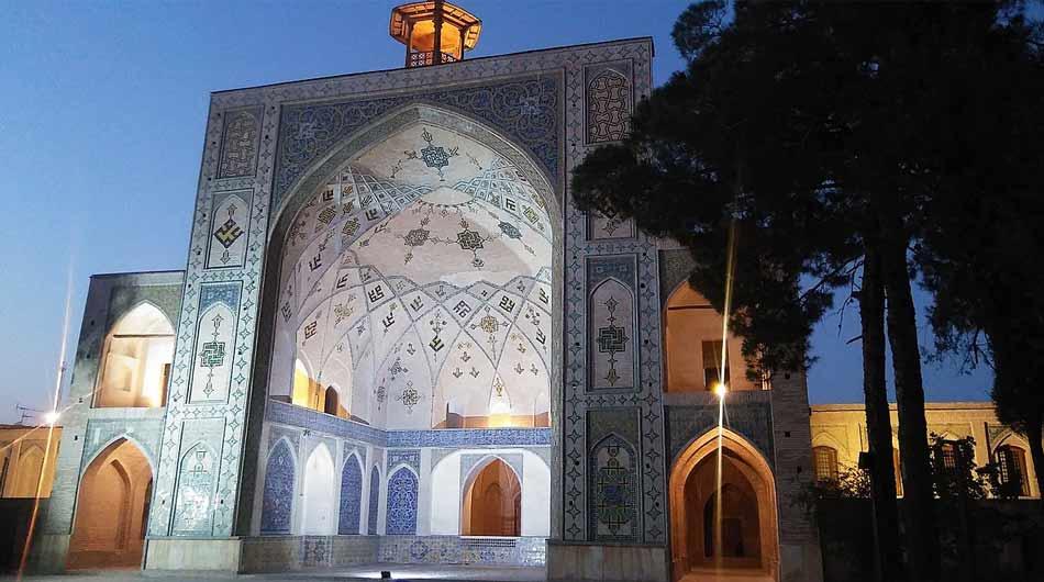 Imam-Mosque-Semnan