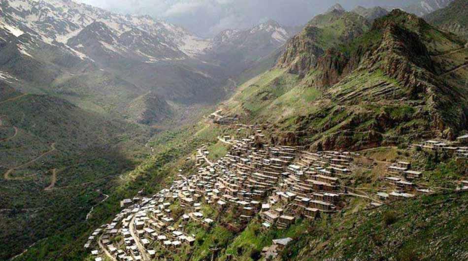 oramant-village
