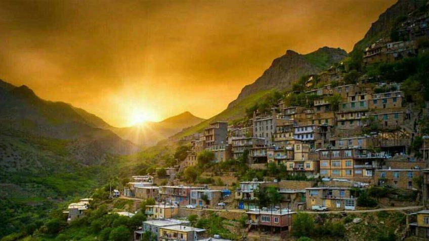 uramant-village