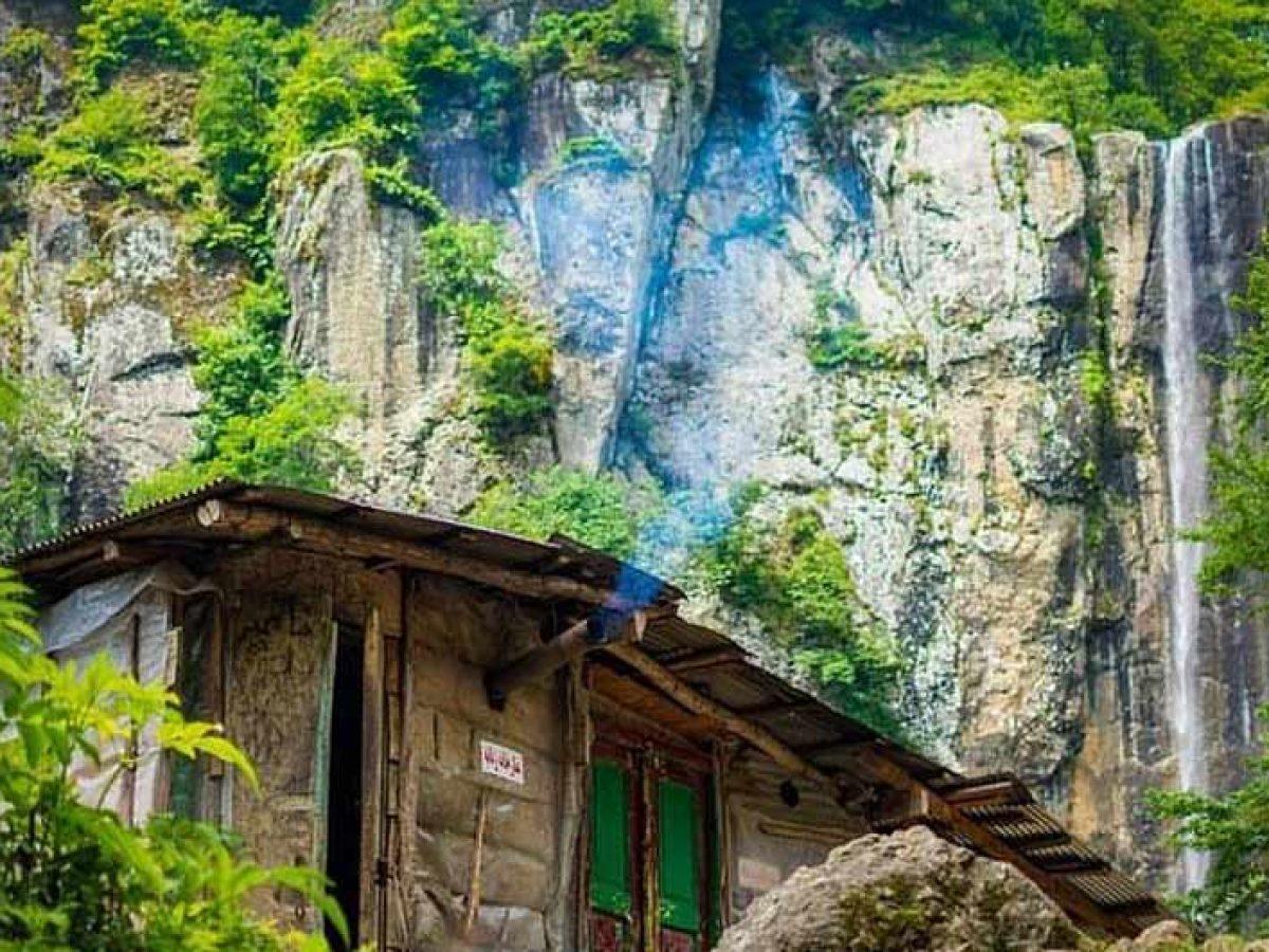 آبشار-گیلان
